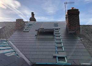 Photos from RBC Roofing Ltd