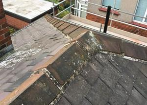 Photos from RBC Roofing